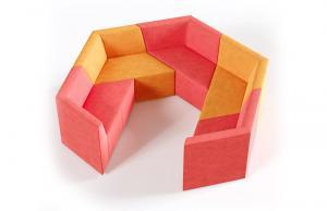 Оригами 5-ти местный