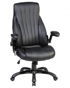 Купить Кресло для руководителя LMR-112B