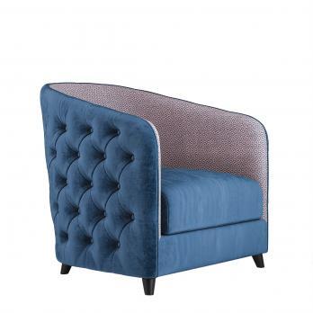 Кресло BLUE купить недорого от производителяя