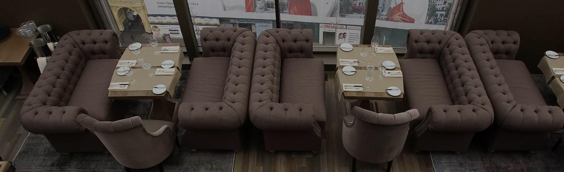 Изготовление мебели по вашим размерам